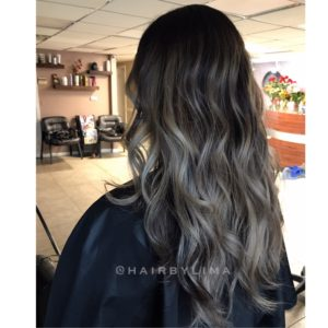 Beautiful Balayage New Jersey